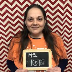 Ms. Kelli