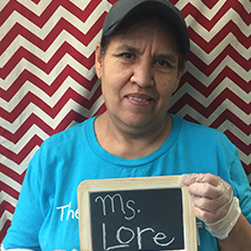 Ms. Lore