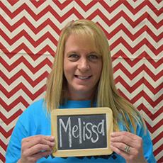 Ms. Melissa