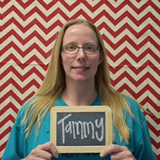 Ms. Tammy