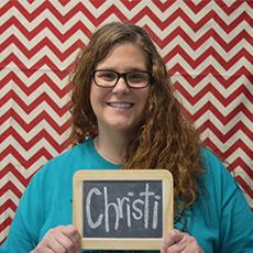 Ms. Christi