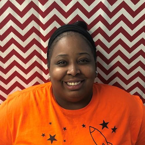 Ms. Shay