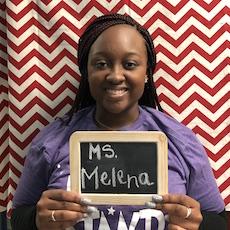 Ms. Melena